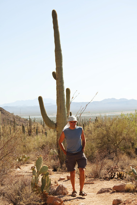 Wandern in Mexiko?