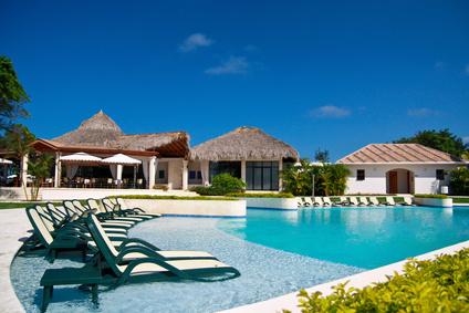 Luxushotels in Mexiko?