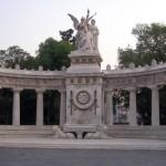 Denkmal an Benuito Huarez