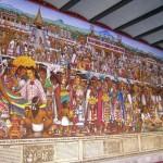 Fresken im Regierungspalais