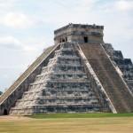 Kuhulcan Pyramide
