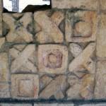 Tic Tac Toe der Mayas :-)