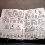 Faltbuch der Azteken