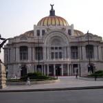 Opernhaus von Mexiko City