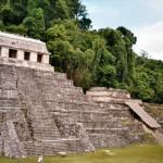 Pyramide der Inschriften